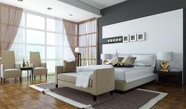 Guizo light bedroom